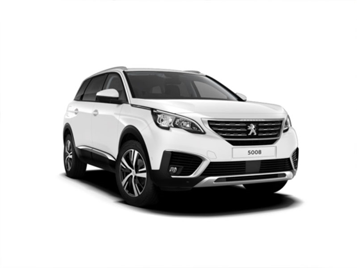 peugeot 5008 crossover 1 2 puretech allure car leasing nationwide vehicle contracts. Black Bedroom Furniture Sets. Home Design Ideas