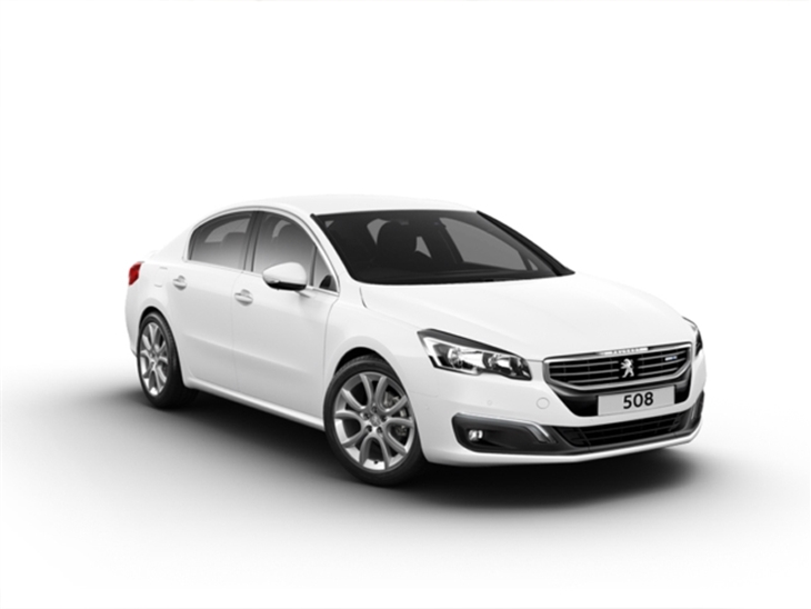 peugeot 508 2 0 bluehdi 150 allure car leasing nationwide vehicle contracts. Black Bedroom Furniture Sets. Home Design Ideas