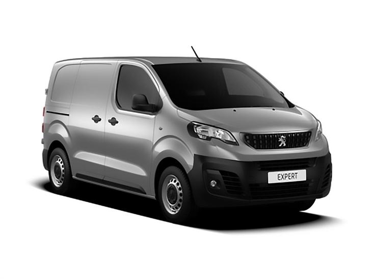 Peugeot Expert Standard 1400 2.0 BlueHDi 120 Professional ...