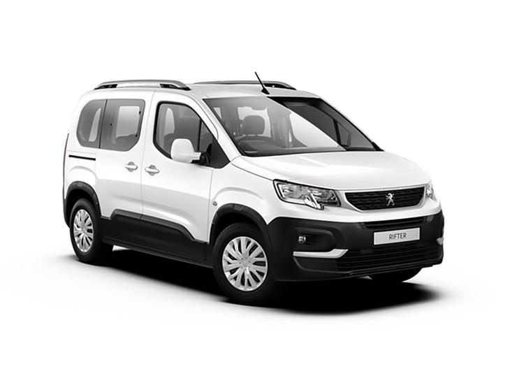 Peugeot Personal Car Leasing