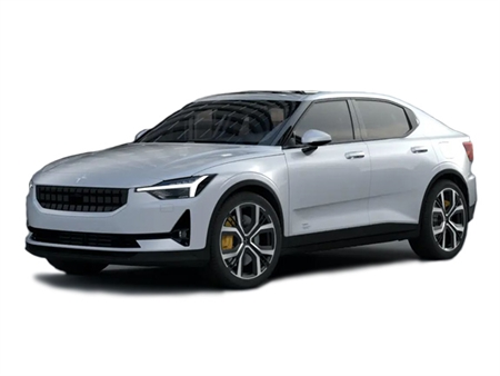 Polestar 2 Fastback 300kW Pilot Plus 78kWh Dual-motor 5dr 4WD Auto