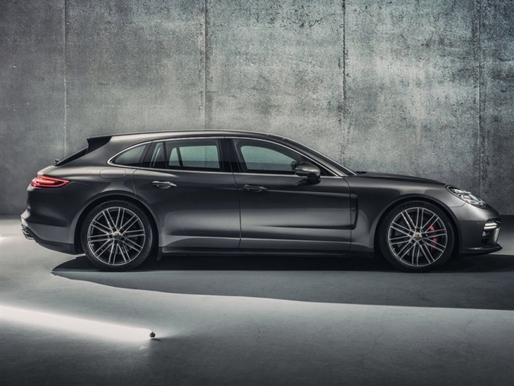 Porsche Panamera Sport Turismo 3 0 V6 4 PDK | Car Leasing | Nationwide  Vehicle Contracts