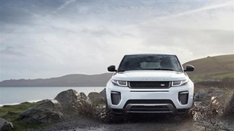 2 Year Business Savings on Land Rover Range Rover Evoque Hatchback 2.0 TD4 HSE Dynamic