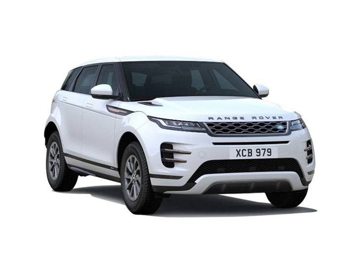 Land Rover Range Rover Evoque *New Model*