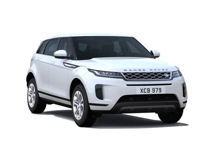 land rover range rover evoque new model 2 0 d180 s auto. Black Bedroom Furniture Sets. Home Design Ideas