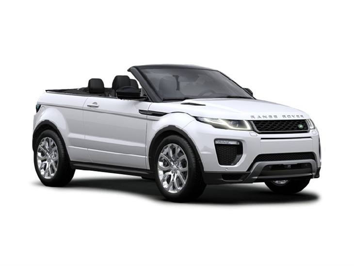 land rover range rover evoque convertible 2 0 ingenium si4 hse dynamic lux car leasing. Black Bedroom Furniture Sets. Home Design Ideas