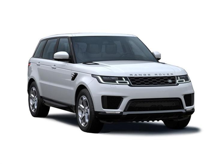 Land Rover Lease >> Land Rover Range Rover Sport 2 0 P400e Hse Auto Car Leasing Nationwide Vehicle Contracts