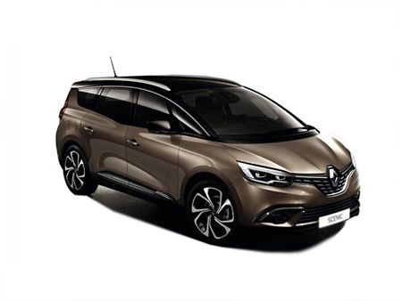 Renault Grand Scenic 1.6 dCi Dynamique S Nav