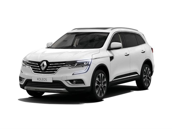 renault koleos 2 0 dci dynamique s nav x tronic car. Black Bedroom Furniture Sets. Home Design Ideas