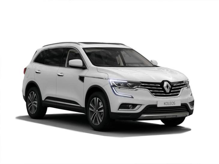renault koleos 1 6 dci dynamique s nav 2wd car leasing. Black Bedroom Furniture Sets. Home Design Ideas