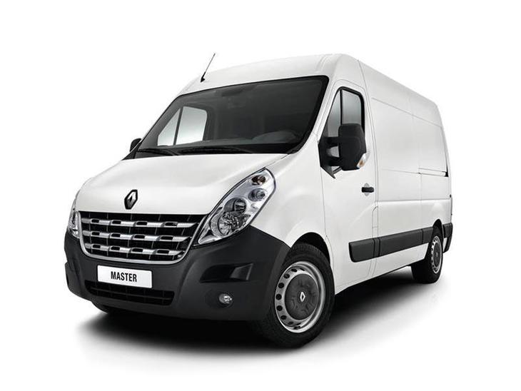 Image result for Renault Master