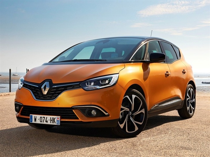 renault scenic 1 5 dci hybrid assist signature nav car leasing nationwide vehicle contracts. Black Bedroom Furniture Sets. Home Design Ideas