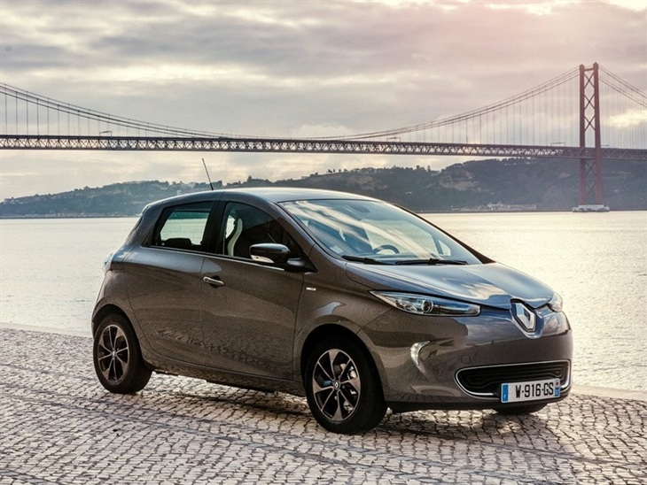 renault zoe i signature nav quick charge auto car leasing nationwide vehicle contracts. Black Bedroom Furniture Sets. Home Design Ideas