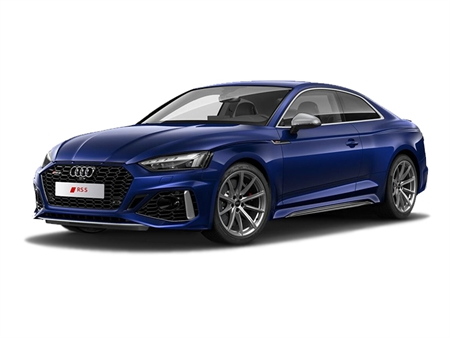 Audi RS5 Coupe TFSI Quattro Carbon Black Tiptronic