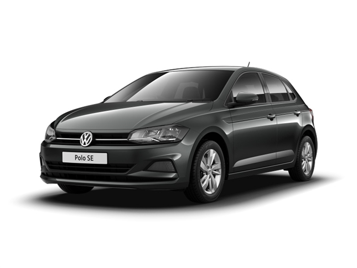 volkswagen polo 1 0 se car leasing nationwide vehicle contracts. Black Bedroom Furniture Sets. Home Design Ideas