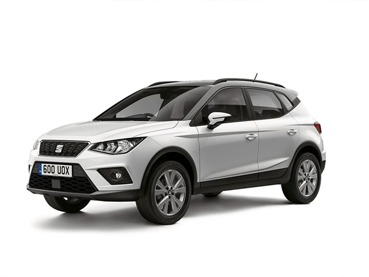 seat arona 1 0 tsi se technology car leasing nationwide vehicle contracts. Black Bedroom Furniture Sets. Home Design Ideas