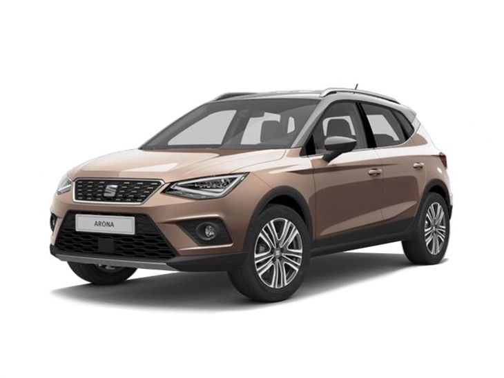 seat arona 1 0 tsi 115 xcellence car leasing. Black Bedroom Furniture Sets. Home Design Ideas