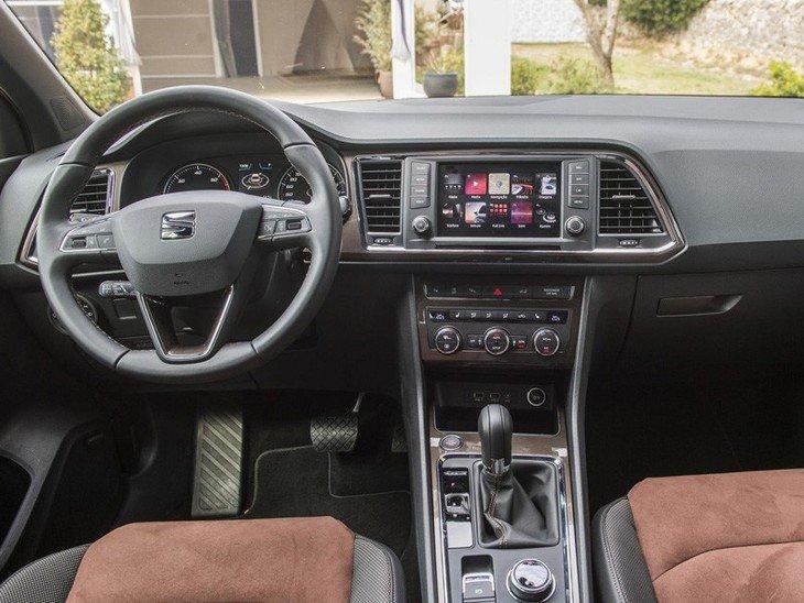 Advance Car Rental Review