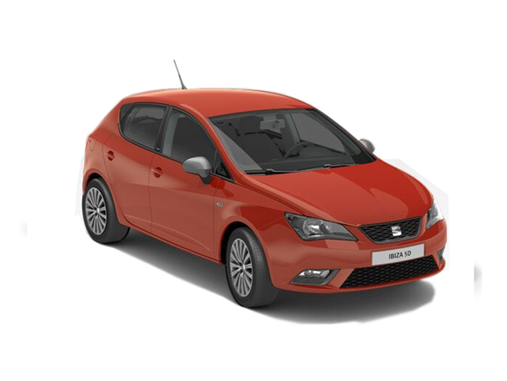 seat ibiza hatchback 1 2 tsi 90 connect contract hire and car lease from. Black Bedroom Furniture Sets. Home Design Ideas
