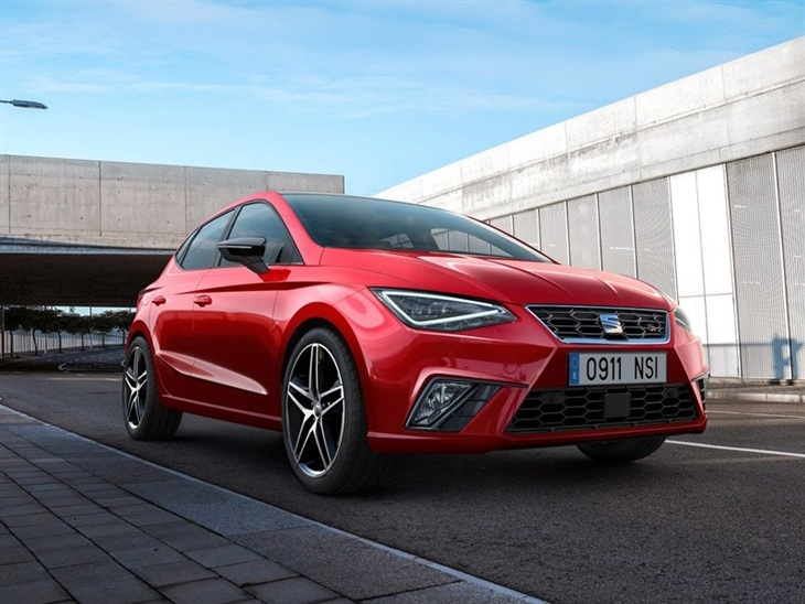 seat ibiza hatchback 1 0 tsi 115 fr car leasing nationwide vehicle contracts. Black Bedroom Furniture Sets. Home Design Ideas