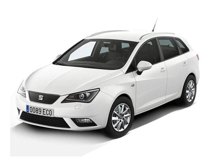 seat ibiza sports tourer 1 2 tsi 110 fr technology. Black Bedroom Furniture Sets. Home Design Ideas