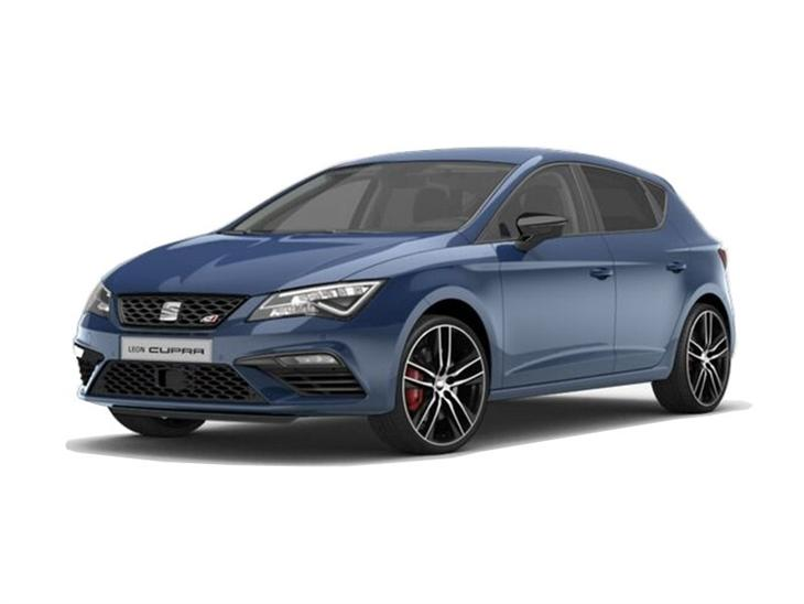seat leon hatchback 2 0 tsi cupra 300 dsg car leasing. Black Bedroom Furniture Sets. Home Design Ideas