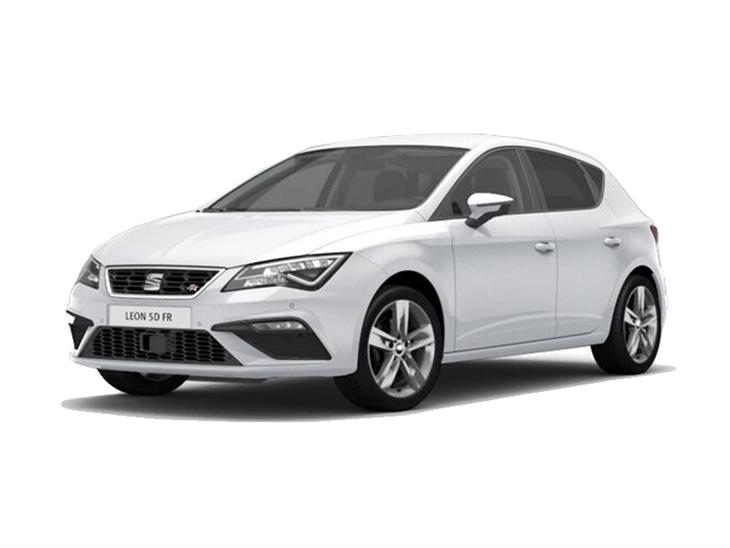 seat leon car lease deals