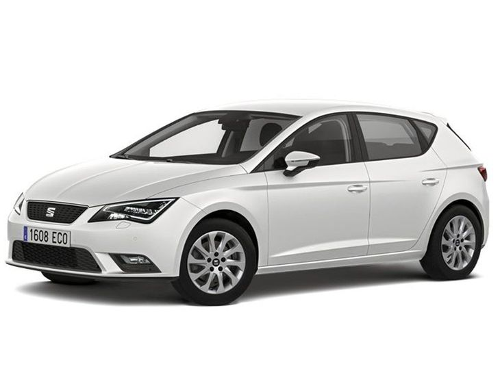 Seat Leon Hatchback 1.6 TDI 110 SE (Technology Pack)