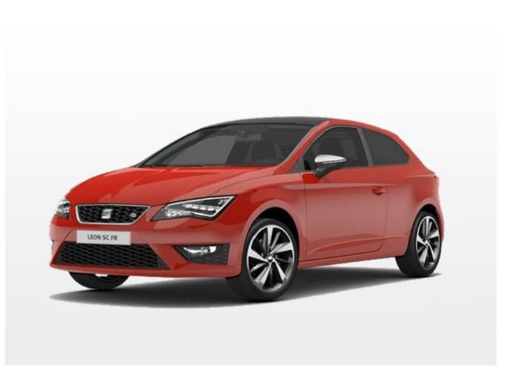 Seat Leon Sport Coupe *Pre Current*
