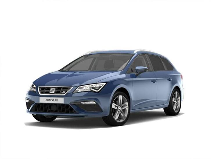 seat leon sport tourer 2 0 tdi 150 fr technology car leasing nationwide vehicle contracts. Black Bedroom Furniture Sets. Home Design Ideas