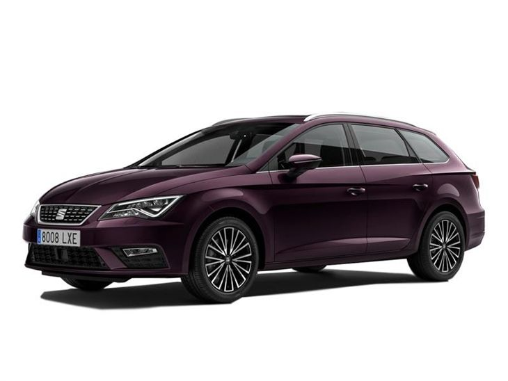 seat leon sport tourer new model 1 4 tsi fr technology car leasing nationwide vehicle. Black Bedroom Furniture Sets. Home Design Ideas