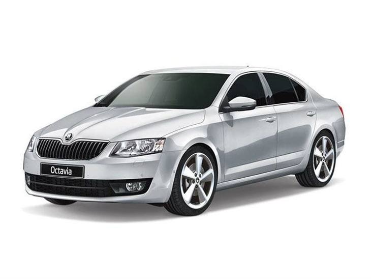 skoda octavia 2 0 tdi cr vrs car leasing nationwide. Black Bedroom Furniture Sets. Home Design Ideas