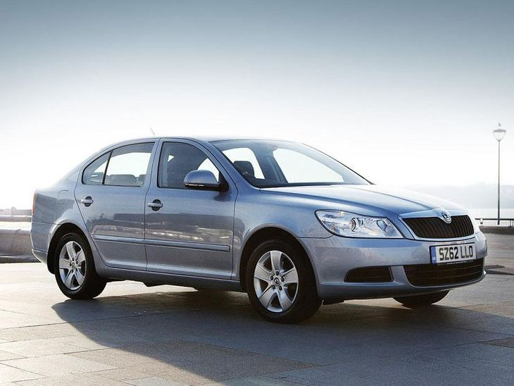 skoda octavia 2 0 tdi cr se business contract hire and. Black Bedroom Furniture Sets. Home Design Ideas