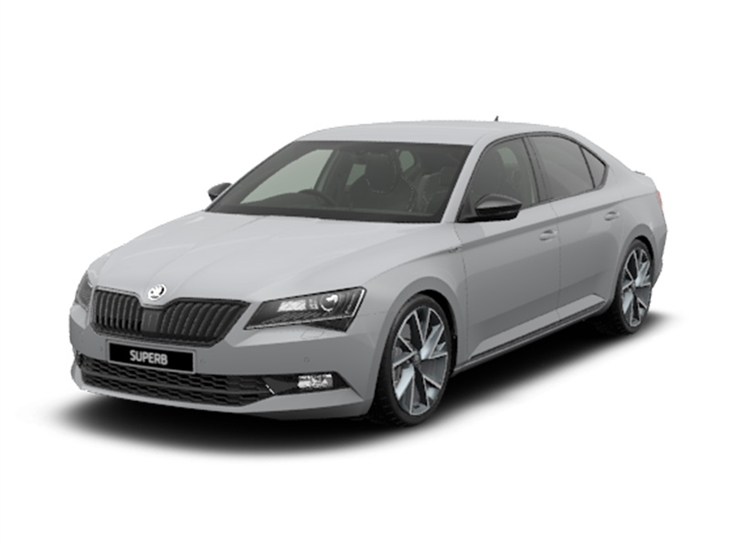skoda superb hatchback 2 0 tsi 280 sport line 4x4 dsg. Black Bedroom Furniture Sets. Home Design Ideas