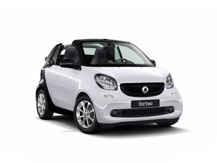 smart fortwo cabrio 1 0 prime premium auto car leasing nationwide vehicle contracts. Black Bedroom Furniture Sets. Home Design Ideas