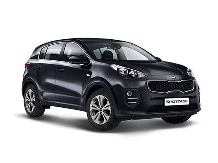 kia sportage 1 7 crdi isg 2 car leasing nationwide vehicle contracts. Black Bedroom Furniture Sets. Home Design Ideas