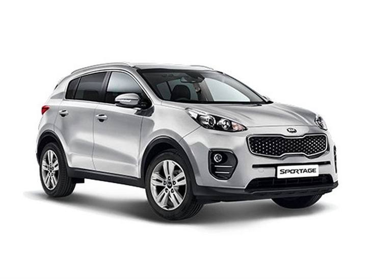 kia sportage 1 6 gdi isg 2 car leasing nationwide vehicle contracts. Black Bedroom Furniture Sets. Home Design Ideas