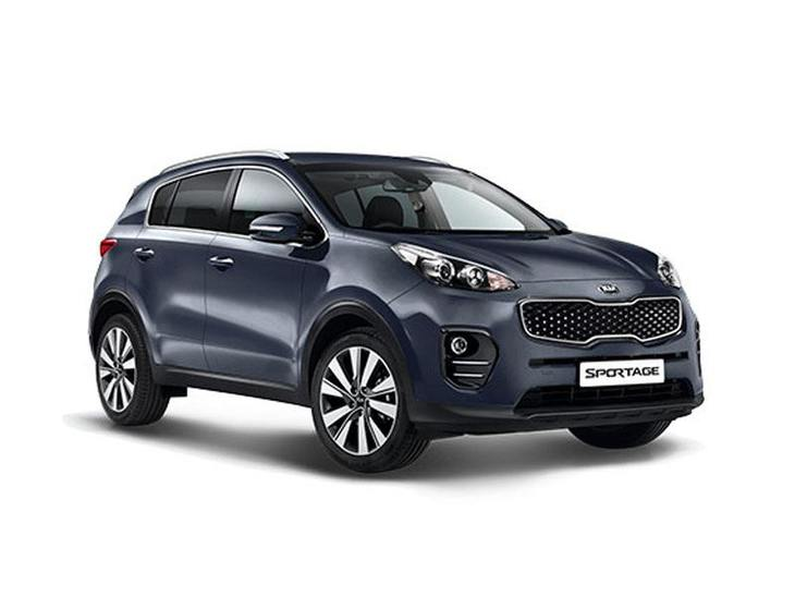 kia sportage 1 7 crdi isg 3 car leasing nationwide vehicle contracts. Black Bedroom Furniture Sets. Home Design Ideas