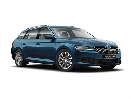 Skoda Superb Estate 1.5 TSI SE