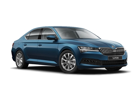 Skoda Superb Hatchback 1.5 TSI SE Technology