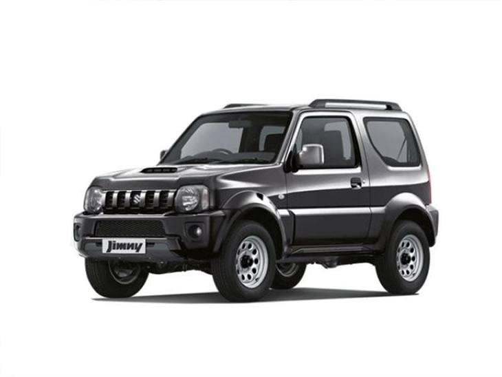 Suzuki jimny 13 vvt sz3 car leasing nationwide vehicle contracts save suzuki jimny fandeluxe Images