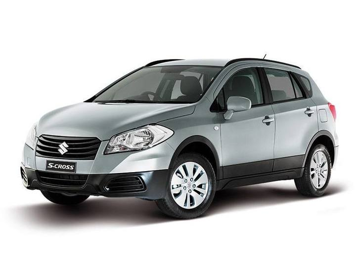 suzuki sx4 s cross 1 6 sz t allgrip contract hire and car lease from. Black Bedroom Furniture Sets. Home Design Ideas