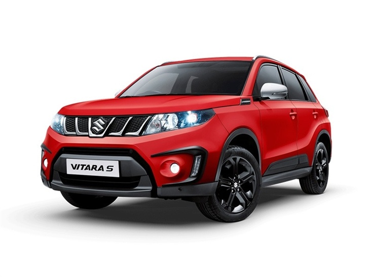 suzuki vitara 1 4 boosterjet s allgrip 5dr auto car leasing nationwide vehicle contracts. Black Bedroom Furniture Sets. Home Design Ideas