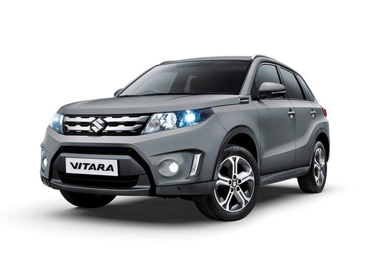 suzuki vitara 1 6 sz5 car leasing nationwide vehicle contracts. Black Bedroom Furniture Sets. Home Design Ideas