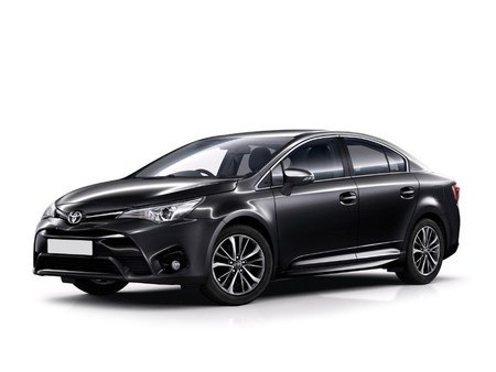 Toyota Avensis 1.6D Business Edition