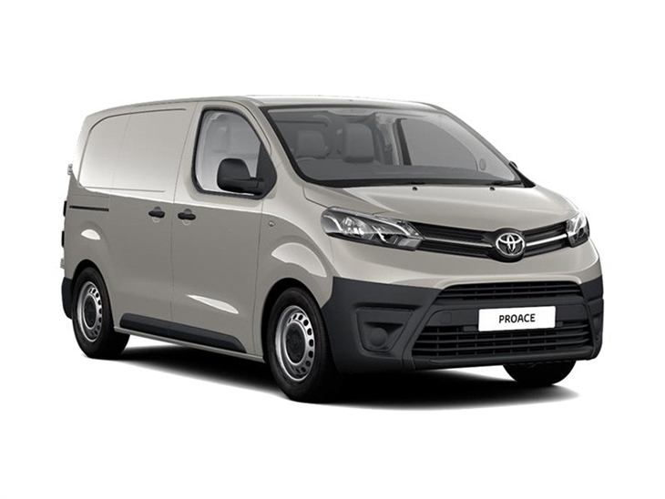 6ea2783166 Save Toyota ProAce. £211.27 Contract Hire ...