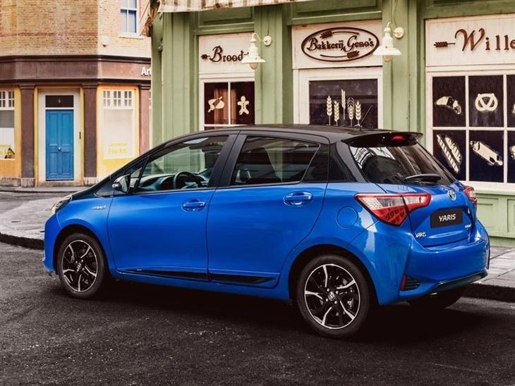 Frf Vauxhall Swansea New Cars