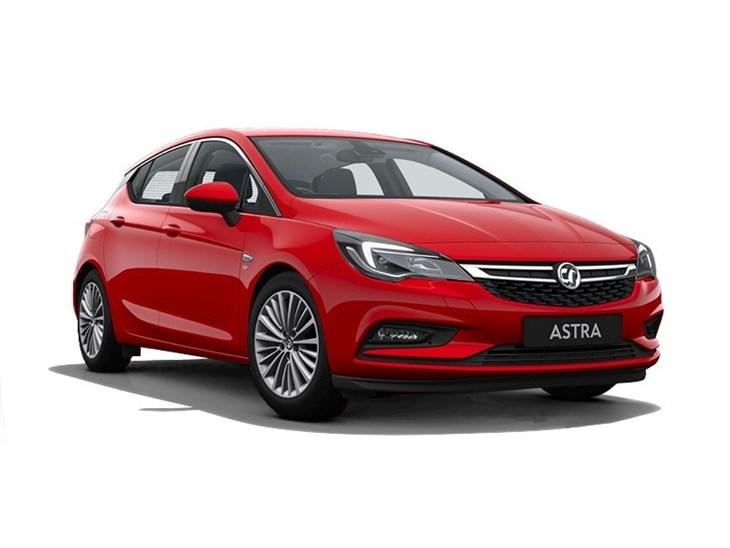 25b8b8b14181 Vauxhall Astra 1.6T 16V 200 Elite Nav | Car Leasing | Nationwide ...