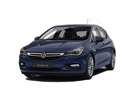 Vauxhall Astra 1.4T 16V 150 Elite Nav *Inc Parking Sensors*