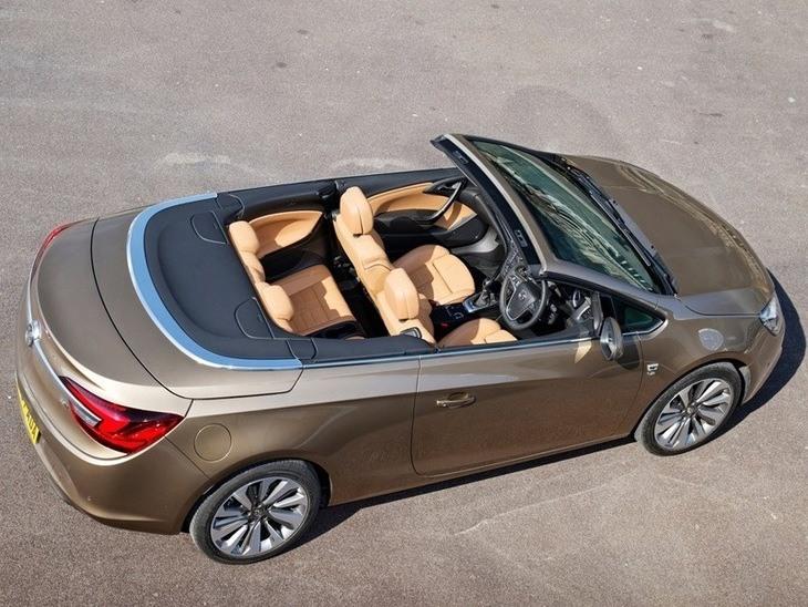 vauxhall cascada 1 6t sidi elite auto car leasing. Black Bedroom Furniture Sets. Home Design Ideas